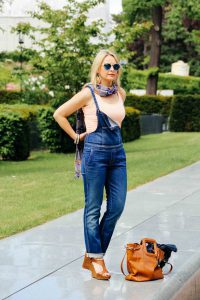 Chic Anjelique_Denim everywhere 2
