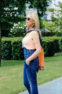 Chic Anjelique_Denim everywhere 5