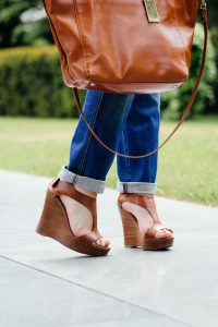 Chic Anjelique_Denim everywhere 6